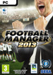 image Football Manager 2013 (PC - Mac)